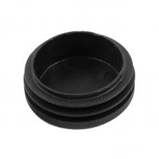 Заглушка круглая d12мм, Z301