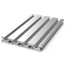 Алюминиевый профиль 15x120, арт.100151