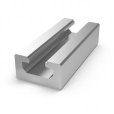 Алюминиевый профиль 17x30, арт.100173