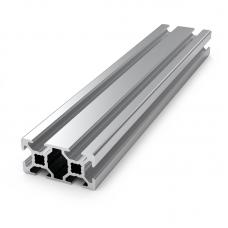 Алюминиевый профиль 20x40, арт.100220