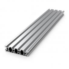 Алюминиевый профиль 20x80, арт.100240