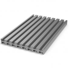 Алюминиевый профиль 28x240, арт.100281