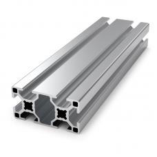Алюминиевый профиль 30x60, арт.100320