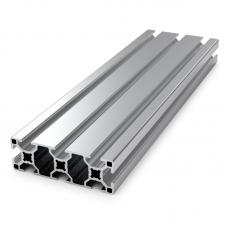 Алюминиевый профиль 30x90, арт.100330