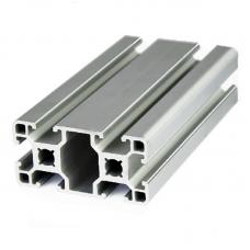 Алюминиевый профиль 40x80, арт.100420