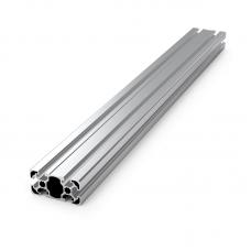 Алюминиевый профиль 45x90, арт.100520