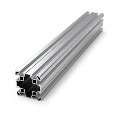 Алюминиевый профиль 80x80, арт.100810