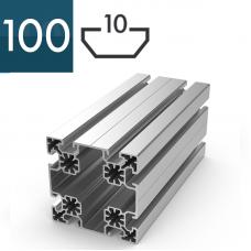 Профиль 100х100, Т110