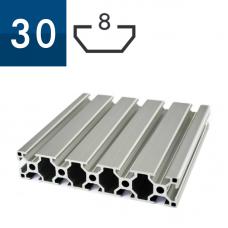 Профиль 30x150, T350