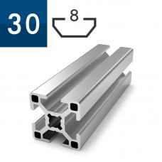 Профиль 30x30, T310
