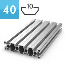 Профиль 40x160, T440