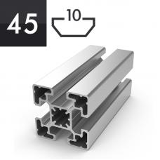 Профиль 45x45, Т450