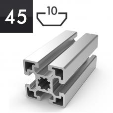 Профиль 45x45, Т451