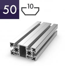 Профиль 50x100, T521