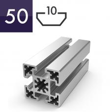 Профиль 50x50, T511