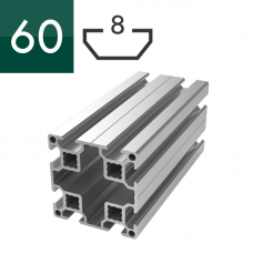 Профиль 60x60