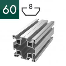 Профиль 60x60, Т610