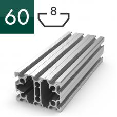 Профиль 60x90