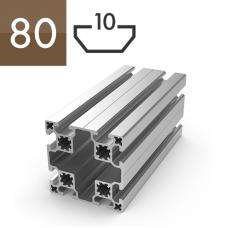 Профиль 80x80, Т810