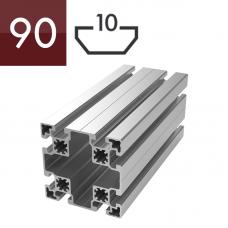 Профиль 90x90, Т910