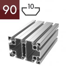 Профиль 90x135, Т912