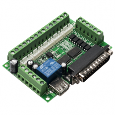 Контроллер LPT TB2