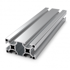 Алюминиевый профиль 30x60