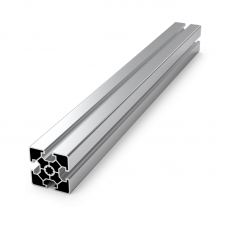 Алюминиевый профиль 60x60